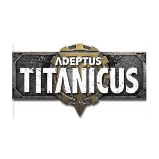 Adepticus Titanicus