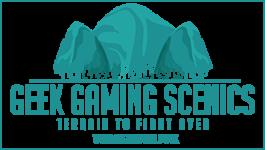 Geek Gaming Scenics